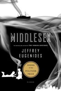 #3 Middlesex (Eugenides)