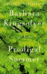 #2 Prodigal Summer (Kingsolver)